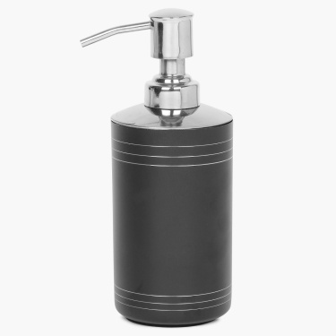 Adrian Lassly Stainless Steel Soap Dispenser