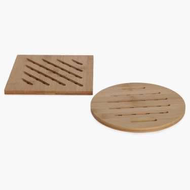 Edulis Trivet Set- 2 Pcs.