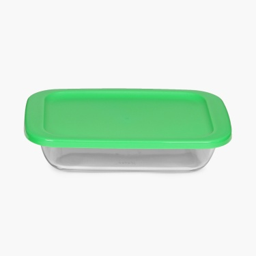Sweetshop Rectangular Baking Dish With Lid
