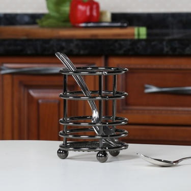 Gravel Utensil Holder