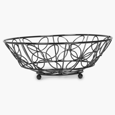 Gravel Stainless Steel Fruit Basket