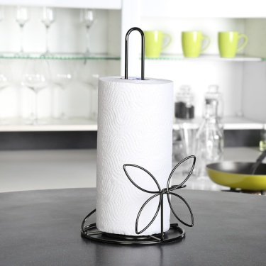 Gravel Kitchen Roll Holder