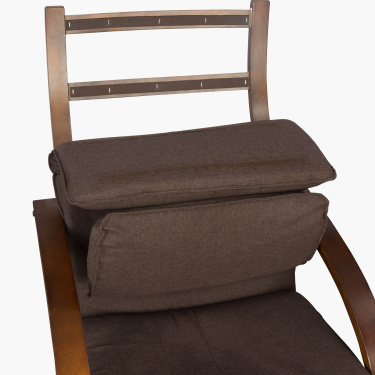 Aylen Birch Plywood Frame Chair
