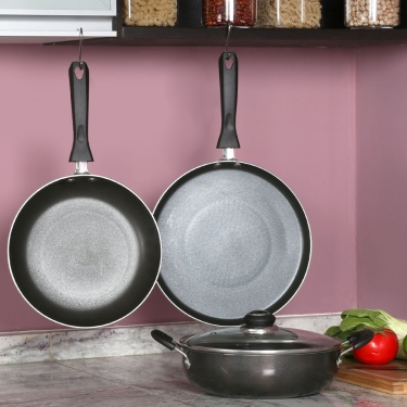 Delight Cookware Set - Pack Of 4 Pieces