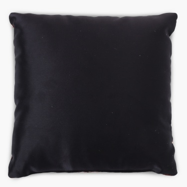 Aurora Digital Print Filled Cushion With Stud - 30 x 30 CM