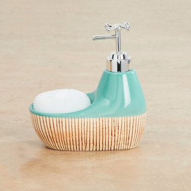 Hudson Lotion Dispenser With Sponge-2 Pcs.