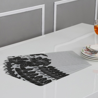 Atlantis Gosford Printed Placemat Set-6pcs