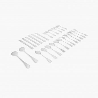 Glister Rosemary Dinner Spoons -Set Of 26 Pcs.