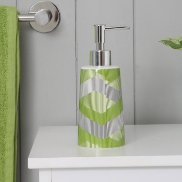 Hudson Clover Soap Dispenser