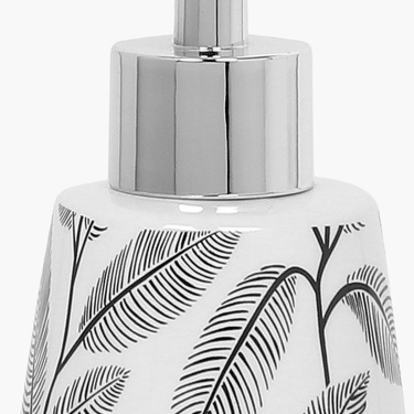 Hudson Tansy Soap Dispenser