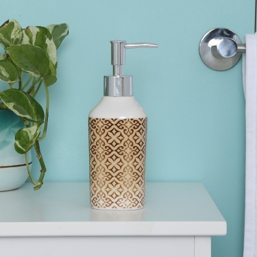 Hudson Sage Soap Dispenser
