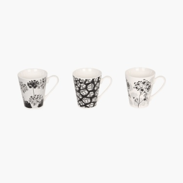 Lexi Coffee Mug Set-3pcs