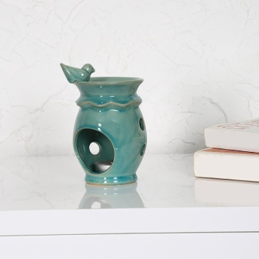Cypress Adah Bird Oil Burner