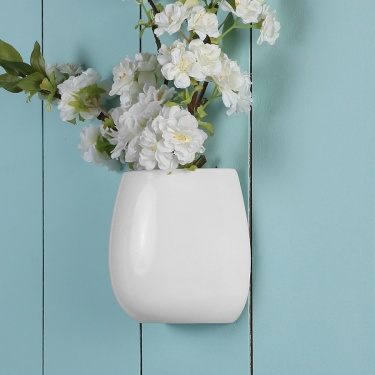 Madison Mackenzie Single Wall Planter