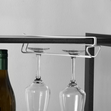 Ceat Stainless Steel Glass Holder