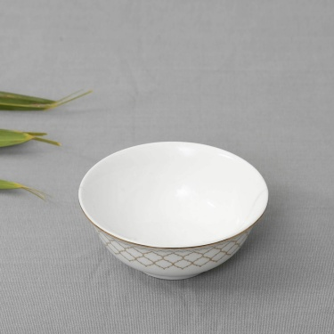 Altius Jola Ceramic Bowl- 4 Inches.