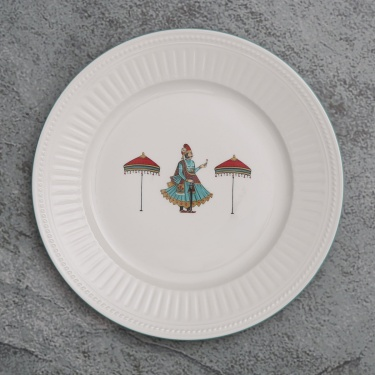 Altius Regal Dinner Plate