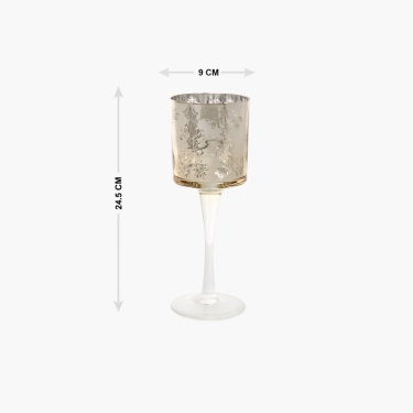 Splendid Klia Stem Votive Holder