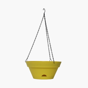 Madison Magnolia Hanging Planter