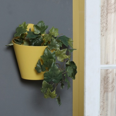 Madison Magnolia Wall Planter