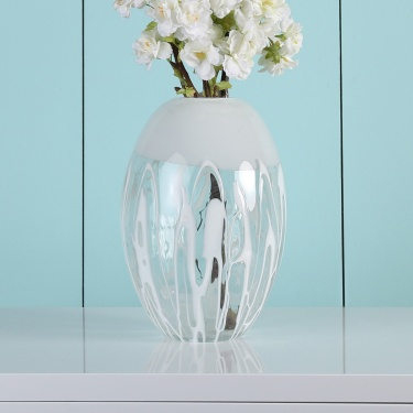 Splendid Alston Glass Mist Vase
