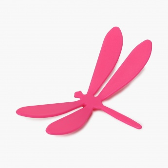 Fabulous3 Dragonfly Wall Decor- Set Of 12 Pcs.