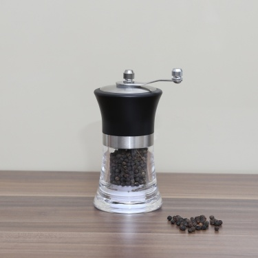 Pelican Rotatable Pepper Mill