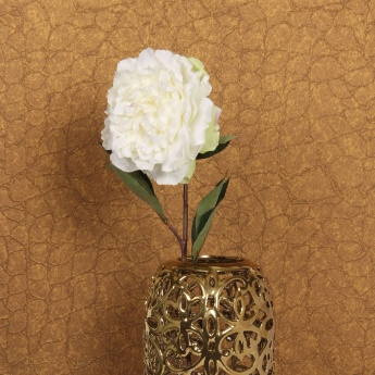 Decorative Peony Flower