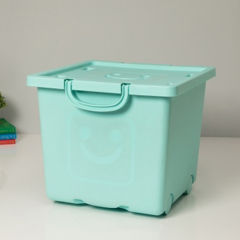FABULOUS Three  STORAGE  BOX