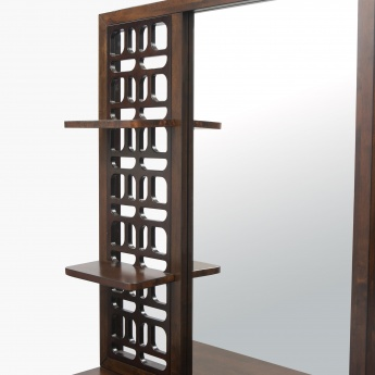 Krea Dresser with Mirror