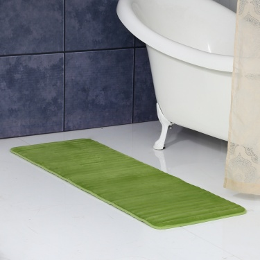 Essence Memory Foam Bath Runner