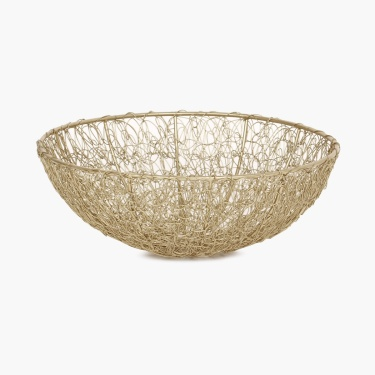 Galaxy Verlin Mesh Bowl