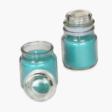 Splendid Ocean Breeze Yankee Jar Candle