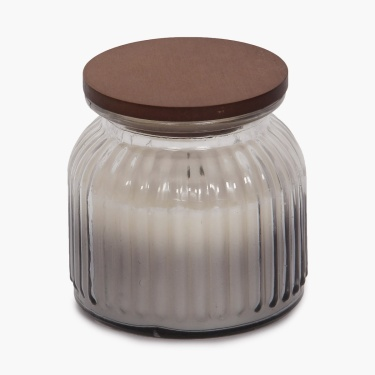 Splendid Glass Jar Candle