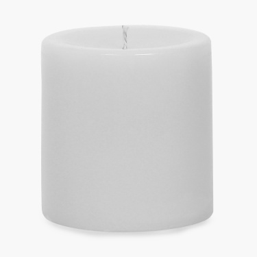 Splendid Solid Pillar Candle