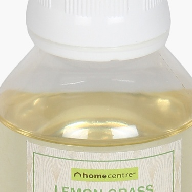 Serene Lemon Grass Reed Diffuser Oil