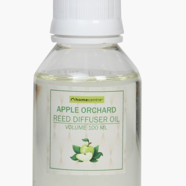 Serene Apple Orchard Reed Diffuser Oil