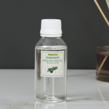 Serene Rosemary Reed Diffuser Oil