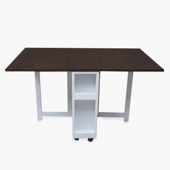 Erfly Rectangle Dining Table Without Chairs 4 Seater