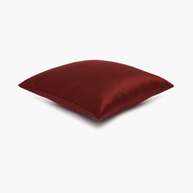 Colour Connect Solid Cushion Cover - Set Of 2 - 40 X 40 cm