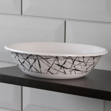 Meadows Urban Serving Bowl