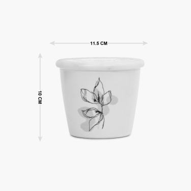 Meadows Urban Storage Canister 700ml