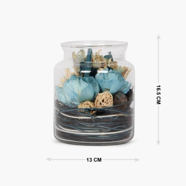 Splendid Ocean Breeze Scented Potpourri