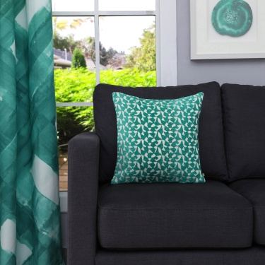 Matrix Chennille Cushion Cover 40x40cm