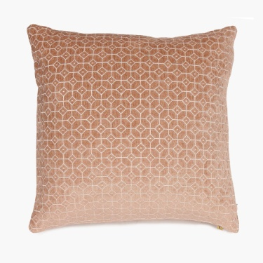 Matrix Milano Chennile Filled Cushion