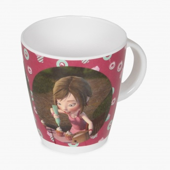 Fabulous 3 Cupcakes Kids Coffee Mug