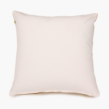 Mandarin Printed Cushion cover Set-2 Pcs.