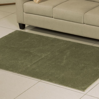 Colour Connect Solid Tufted Carpet