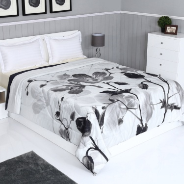 Matrix Flint Double Bed Comforter