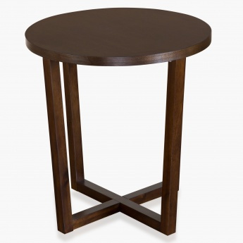 Vector End Table